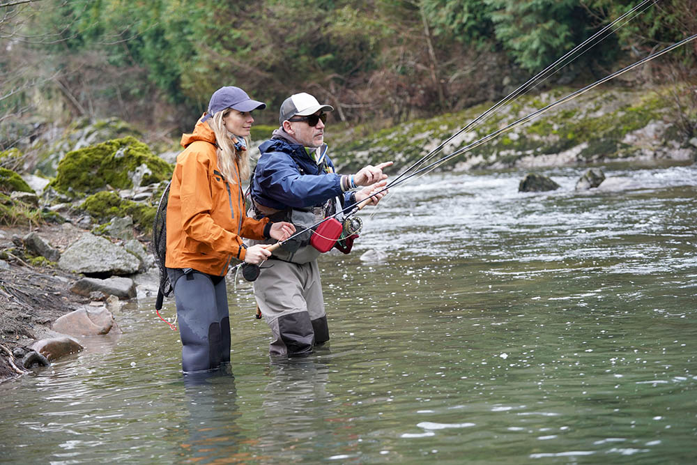 Victorian trout fishers win an RFL grant of $110k to enhance our valuable fishery